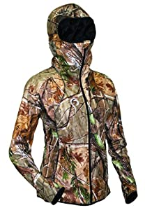 Prois Ladies Generation X Jacket by Prois