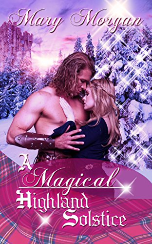 Book: A Magical Highland Solstice by Mary Morgan