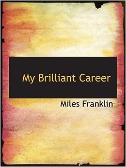 My Brilliant Career