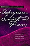 Shakespeare's Sonnets and Poems (The New Folger Library Shakespeare) (0671669265) by William Shakespeare