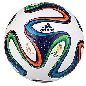Buy Brazuca miniball by adidas