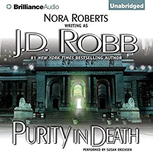 Purity in Death Audiobook