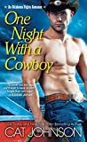 One Night with a Cowboy (Oklahoma Nights series Book 1)