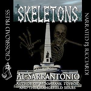 Skeletons | [Al Sarrantonio]
