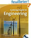 Cambridge English for Engineering Stu...