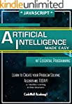 Javascript Artificial Intelligence: M...