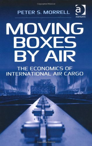 Moving Boxes by Air: The Economics of International Air...
