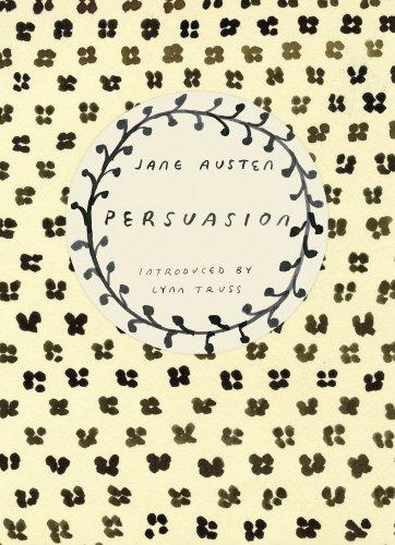 Persuasion (Vintage Classics Austen Series) (Jane Austen Vintage Classics Series)