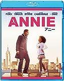 ANNIE/アニー [SPE BEST] [Blu-ray]