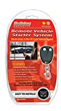 Bulldog Security RS83B Remote Starter with Built-in Bypass Module