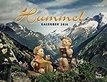 Hummel Kalender 2016- Nostalgiekalend...