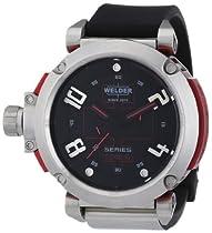 Welder Unisex 2000 K34 Oversize Chronograph Watch