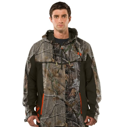 Men's Ridge Reaper® Early Season Hunting Hoody Tops by Under Armour