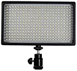 ALZO 794 Color Temperature Adjustable LED Video Camera Light thumbnail