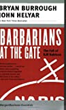 Barbarians at the Gate: The Fall of RJR Nabisco (0060536357) by Burrough, Bryan; Helyar, John