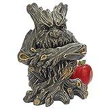 Design Toscano Mandrake the Tree Ent Statue, Multicolored