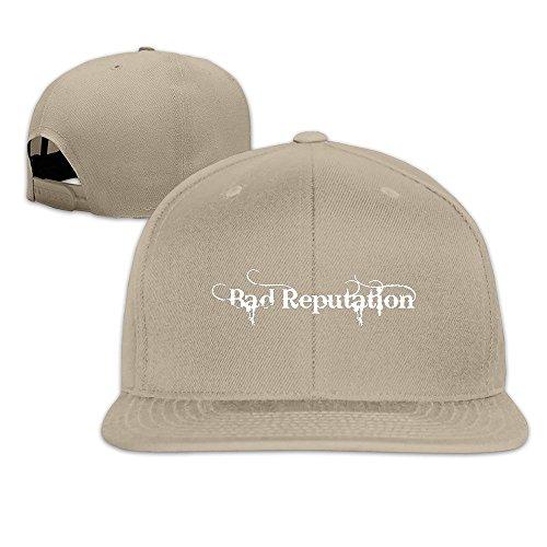 [Joan Jett Bad Reputation Caps Display] (Joan Jett Wigs)