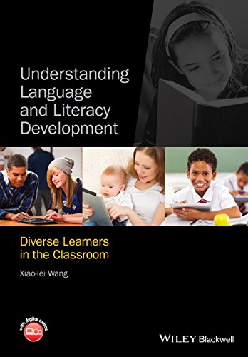 Understanding Language And Literacy Development: Diverse Learners In The Classroom front-1018464