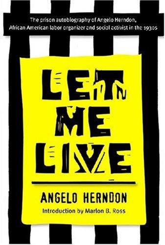 Let Me Live (Class : Culture)