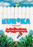 Eureka - Season 2 on DVD