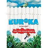 Eureka: Season 2by Colin Ferguson