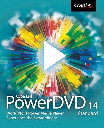 Powerdvd 14 Standard [Download]