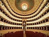 Teatro Regio di Parma by Pitamitz, Sergio - fine Art Print on PAPER : 69 x 52 Inches