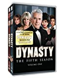 Dynasty: Season 5 Volume 1 & 2