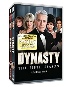 Dynasty: Season 5 Two Pack