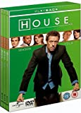 House - Season 4 - Complete [DVD]