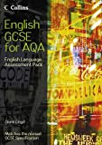 Valerie French English GCSE for AQA 2010 - English and English Language Assessment Pack