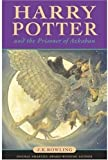 Image of By J. K. Rowling Harry Potter and the Prisoner of Azkaban (1st First Edition) [Hardcover]