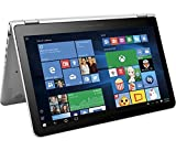 "2016 Newest HP ENVY X360 2-in-1 15.6"" Full HD Touchscreen Flagship High Performance Laptop, Intel Core i7-6500U Processor, NVIDIA GeForce 930M, 8GB RAM, 1TB HDD, Backlit Keyboard, Windows 10"