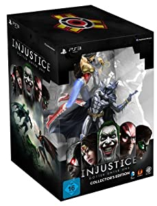 Injustice: Götter unter uns - Collector's Edition