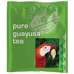 Pure Guayusa Tea
