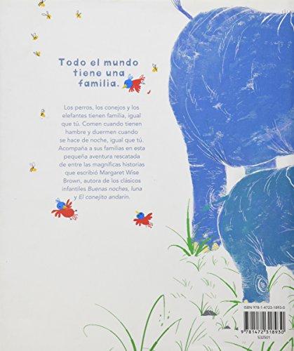 Las Familias (Mwb Picturebooks)