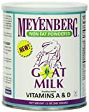 Meyenberg Non Fat Canned Powder Goat Milk, 12-Ounce
