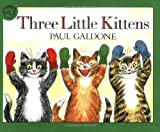 Three Little Kittens (Read-Along):Cd + Book Set