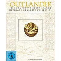 Outlander - Die komplette