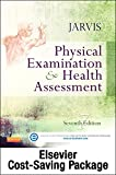 img - for Physical Examination and Health Assessment and Elsevier Adaptive Quizzing Package, 7e book / textbook / text book