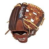 Louisville Slugger Icon Infielders Baseball Gloves Ic1175 H-Web by Louisville Slugger