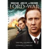 Lord of War ~ Andrew Niccol