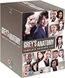 Grey's Anatomy - Season 1-10 [DVD]