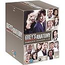 Grey's Anatomy - Season 1-10 [DVD]