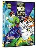 echange, troc Ben 10 Alien Force - Saison 3 - Volume 3