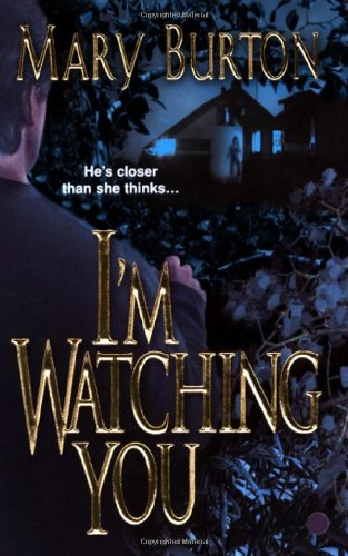 Image of I'm Watching You