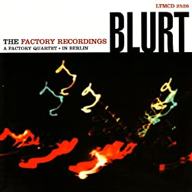 The Factory Recordings