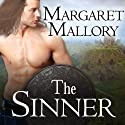 The Sinner: The Return of the Highlanders, Book 2 (       UNABRIDGED) by Margaret Mallory Narrated by Derek Perkins