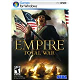 Empire: Total War - PC ~ Sega of America