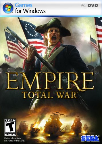 Empire Total War on Steam